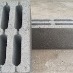 Строительство фундамента для бани из керамзитных блоков