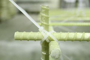Вязка композитной арматуры