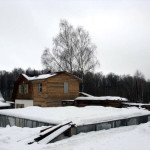 Как законсервировать фундамент на зиму
