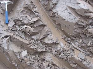 Мягкая глина